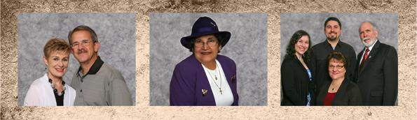 Church Directory Portraits